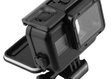 Vodotesné puzdro pre kameru GoPro Hero 5