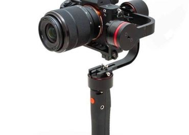 Pilotfly H2 kamerový stabilizátor
