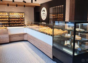 Predavačka chlieb pečivo  - Michalovce