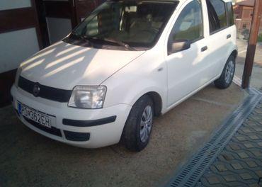 Fiat panda 1,1