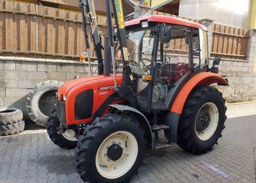 Traktor zetor 3341 super s nemecka