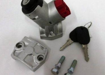 BOXER - JUMPER - DUCATO Spínacia skrinka s kľúčmi