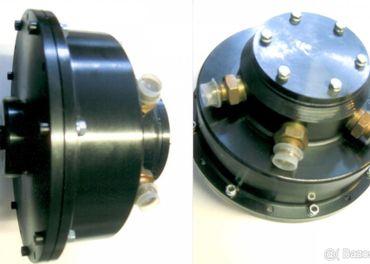 Hydromotor otoče JVS 6651B - nový nepoužitý