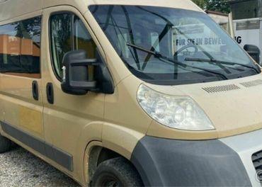 PREDAM FIAT DUCATO 2.3 JTD 88 KW L2H2 9-MIEST