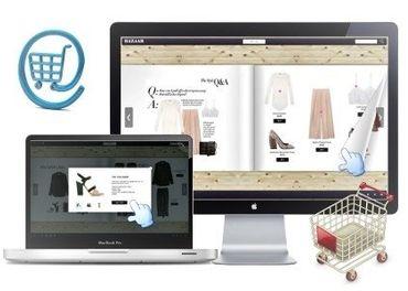 Naplním Váš E-Shop produktami