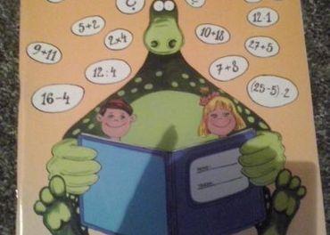 matematika - 3 ročník prvá a druhá  časť