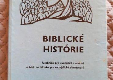 Biblické histórie 1970