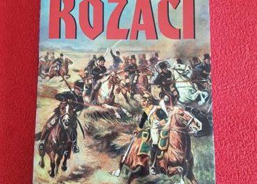 Predam knihu Kozáci