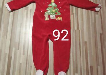 vianočné oblečenie 92