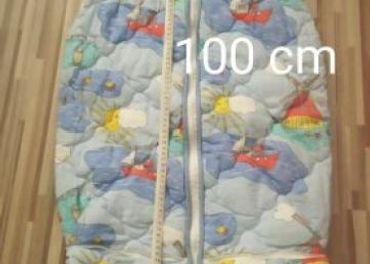 teplučký spací 100cm