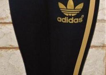 Adidas damske leginy... Velkosť-XL,XXL... Cena-11€