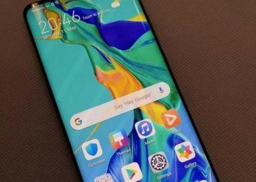 Huawei P30 Pro - 128GB Aurora