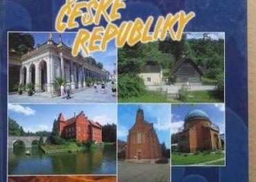 999 turistických zaujímavostí  České republiky