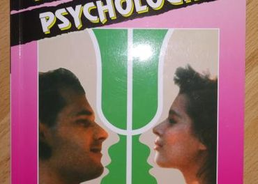 učebnica psychológie