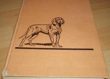 Poľovné psy – chov, výcvik, choroby,