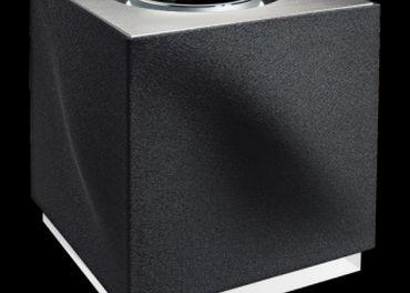 Naim Mu-so Qb, Bluetooth reproduktor s diaľkovým
