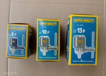 Vŕtačkové skľučovadlá 8P, 10P, 13P na predaj