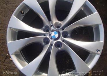 BMW X5 X6 E70 E53 E65 20 m-paket