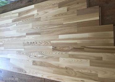 Drevena podlaha Jasen Classic