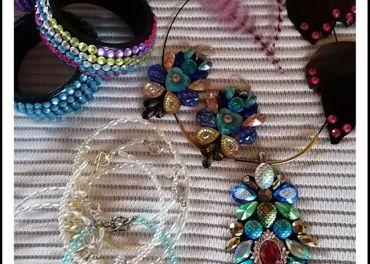 Hľadáme odberateľov šperkov a bižutérie pre predaj