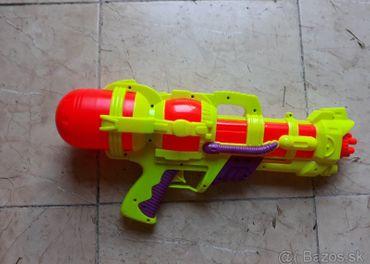 Predám striekacie pištole