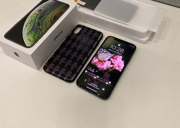 Appe iPhone Xs 256GB Space Gray