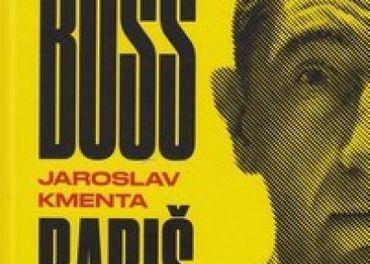 Kmenta, Jaroslav: Boss Babiš