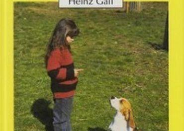 Gail, Heinz: Výchova psa od A do Z