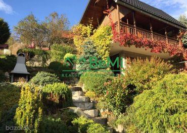 Predaj:Štýlová záhradná chata v Krásne nad Kysucou(606-12-JAS)
