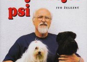 Procházka, Zdeněk: Moji nejmilejší psy