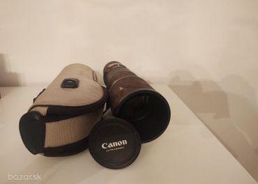 Canon 400mm F5,6 Canon  400mm Canon