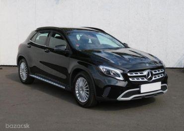 Mercedes GLA  GLA 200 CDI 4MATIC