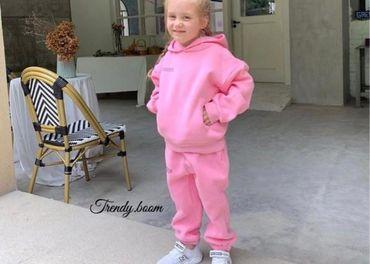Pangaia detska suprava rozne farby