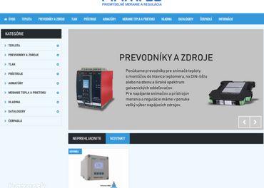 Marweb Predaj prevodníkov a zdrojov