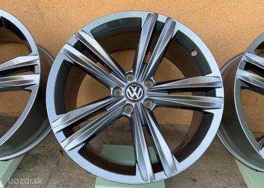 """19"""" NOVA sada ( SEBRING ) ®ORIGINAL VW Tiguan 2"""
