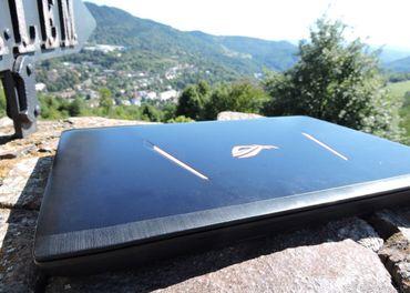 Predám herný notebook ASUS ROG STRIX GL502-VS