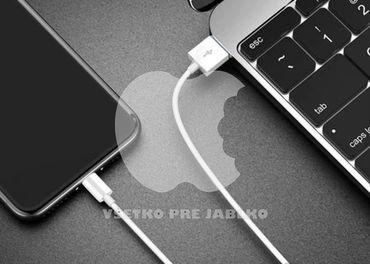 Napájací kábel iPhone