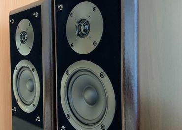 TECHNICS SB-M500 - luxusný stav