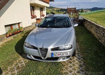ALfa Romeo 156 Q4