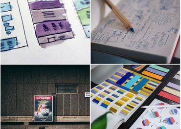 Realizácia vizuálov, grafiky, web - Ponuka Mailom
