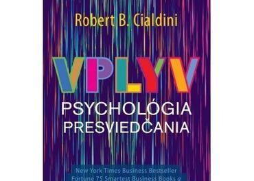 Psychologia presviedčania