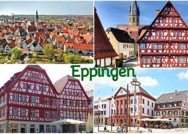 Eppingen – ľahká ponuka opatrovania