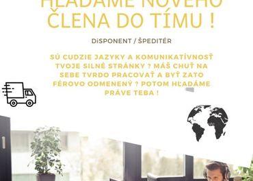 Obchodník / Špeditér ALITRANS GROUP s.r.o.