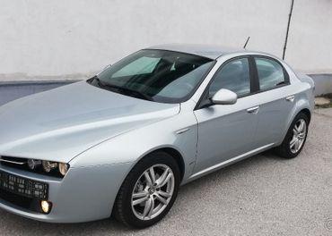 Alfa Romeo 159 1.9JTD 110kw 2008