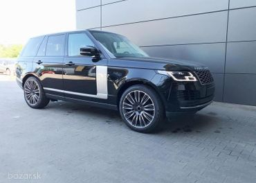 Land Rover RANGE ROVER Vogue 4.4 SDV8