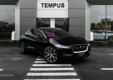 Jaguar I-PACE SE EV kWh 400 PS AWD Auto