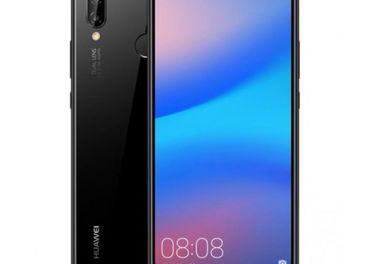 Huawei P20 Lite 64GB Black