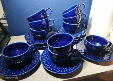 Velký set na čaj či kávu
