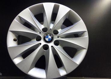 Alu Sada = 5x120 = R17 = BMW