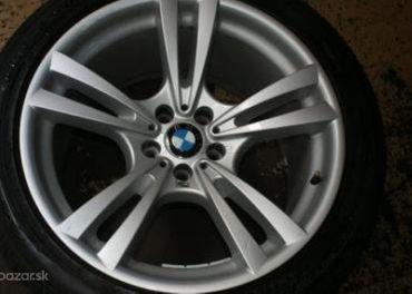 BMW X6 X5 M-packet r20 s pneu